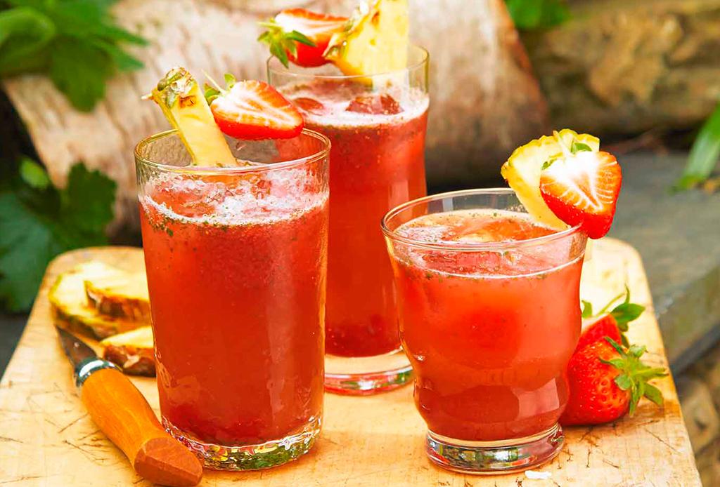 Bebidas navideñas para niños, a las que muchos adultos no se podrán resistir - bebidas-navidencc83as-nincc83os-4