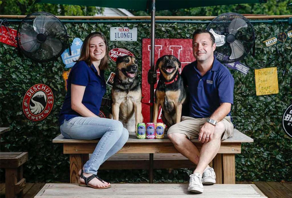 ¿Cerveza para perros? ¡Existe y ya puedes pedirla para tu mascota! - cerveza-perrito-4