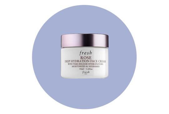 ¿Piel seca? ¡Hidrátala con estas poderosas cremas! - crema-facial-hidratante-fresh-300x203