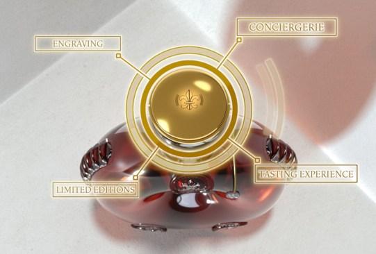¿Sabes cómo funciona un decantador inteligente? - decantador-inteligente-louis-xviii-cognac-1-300x203