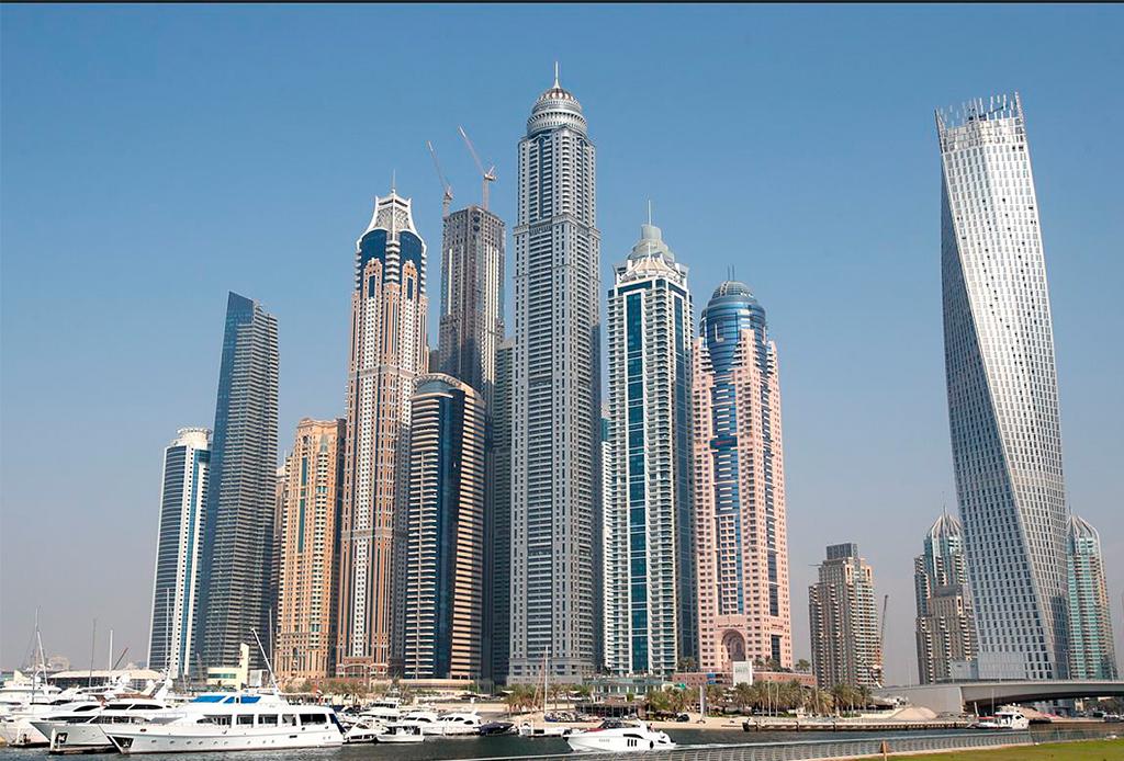 Los edificios residenciales más altos del mundo, ¡te van a sorprender! - edificios-residenciales-mas-altos-del-mundo-3