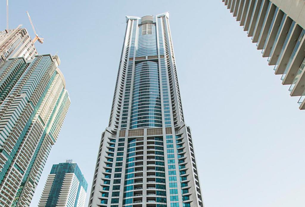Los edificios residenciales más altos del mundo, ¡te van a sorprender! - edificios-residenciales-mas-altos-del-mundo-7