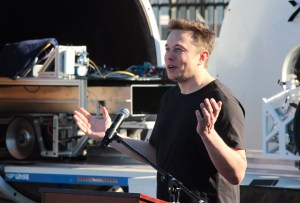 Lo que tienes que saber sobre el nuevo túnel Hyperloop de Elon Musk en Los Ángeles