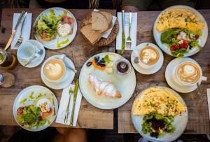 ¡Vamos a desayunar a la Juárez! Estos son nuestros spots favoritos