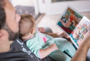 Esta membresía de libros infantiles en tu casa es lo que necesitas ¡YA!