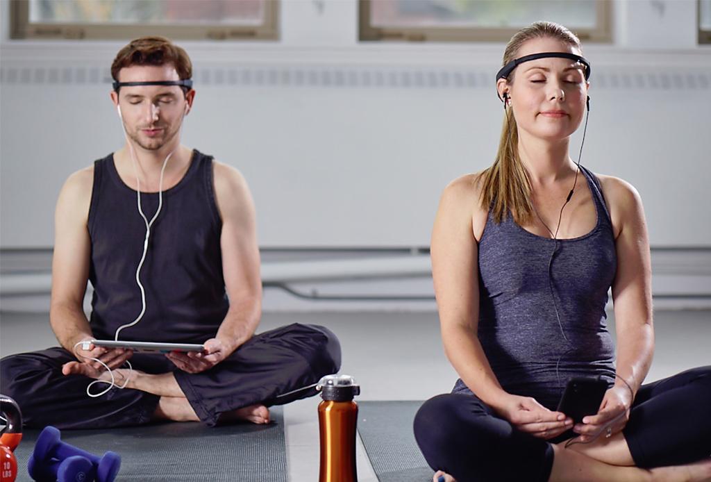 NECESITAS este gadget para mejorar tus sesiones de meditación