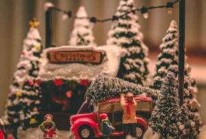 Festival Luces de Invierno 2018 - navidad