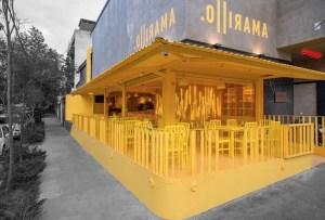 ¡Hay un spot en Guadalajara que es completamente amarillo e instagrameable!