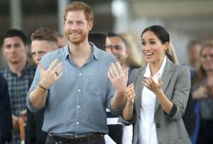 Existe un anillo que puede ayuda a combatir el jetlag y el Príncipe Harry lo comprueba