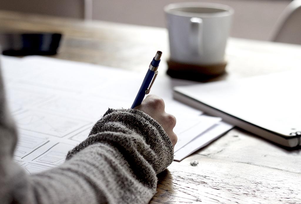 ¿Qué son los morning pages y por qué es una buena idea practicarlos? - playlist-escribir-2-1024x694