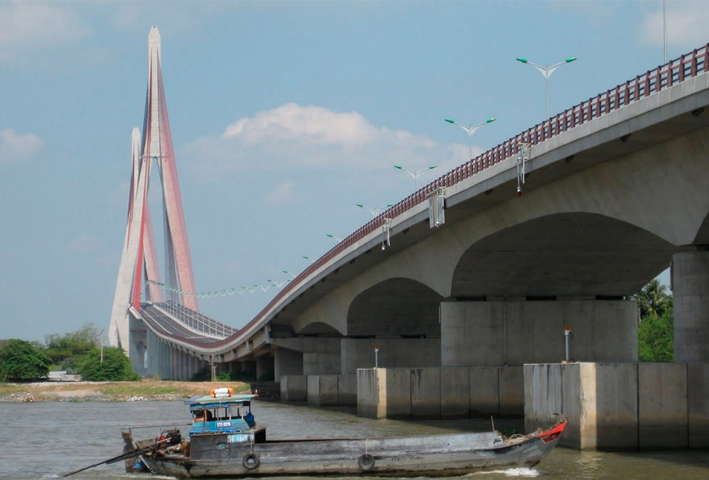 Bucket list goal: los puentes más largos del mundo para autos - puentes-mas-largos-4