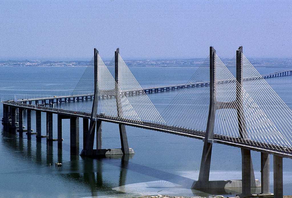 Bucket list goal: los puentes más largos del mundo para autos - puentes-mas-largos-6