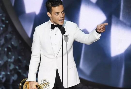 10 facts que probablemente no conocías sobre Rami Malek, el actor que dio vida a Freddie Mercury - rami-malek-3-300x203
