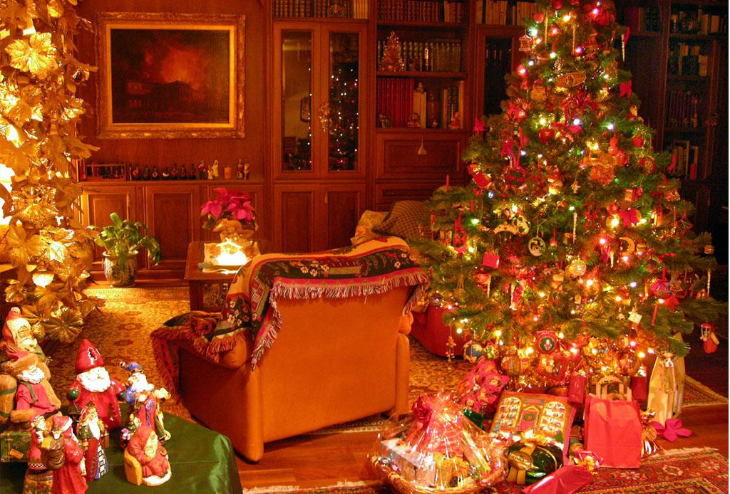 Happenings: todo lo que puedes hacer este fin de semana en la CDMX (7-9 diciembre) - regalos-navidad