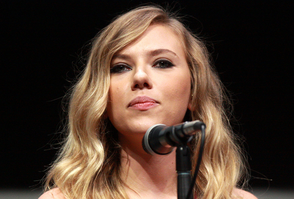 """Disco de la semana: """"Anywhere I Lay My Head"""" de Scarlett Johansson - scarlett-johansson-3"""