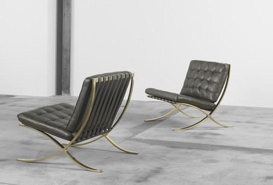 ¿Conoces las piezas de mobiliario más emblemáticas de Bauhaus? - silla-barcelona-bauhaus-300x203
