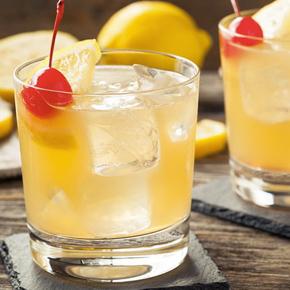 QUIZ: ¿Qué whisky deberías regalar esta temporada de fiestas? - whisky-sour-1
