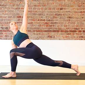 QUIZ: ¿Cuál es el superfood que va más con tu personalidad? - yoga