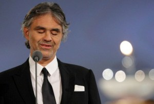 Hello, Dolly! - andrea-bocelli