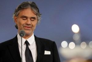 Bocelli, Pavarotti y más: las mejores voces del mundo en una sola playlist