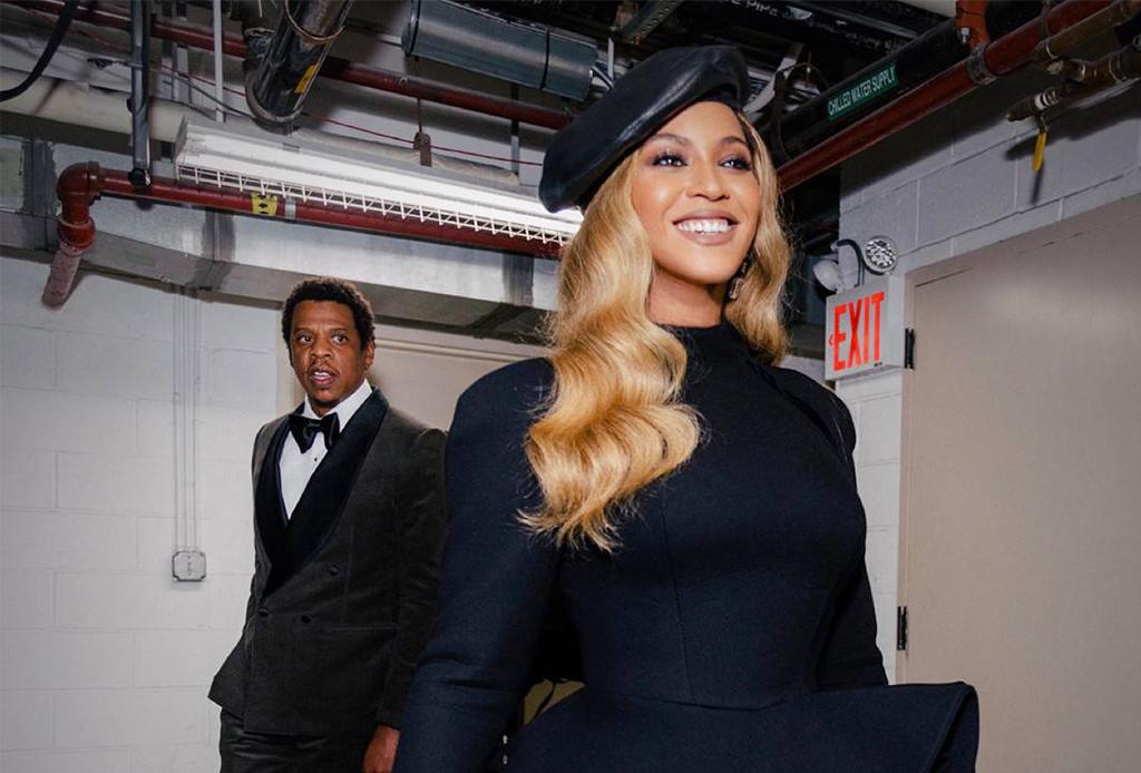 Cómo usar una boina correctamente, según la estilista de Beyoncé - beyonce-boina-5