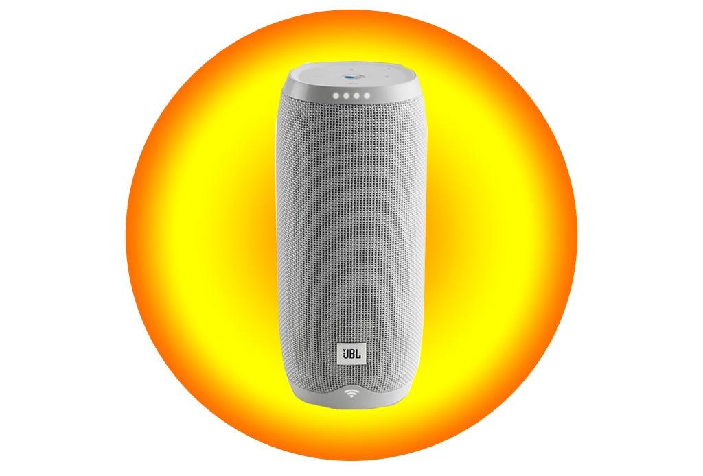 Estas bocinas inteligentes serán el primer paso para convertir tu casa en una smarthouse - bocinas-inteligentes-2