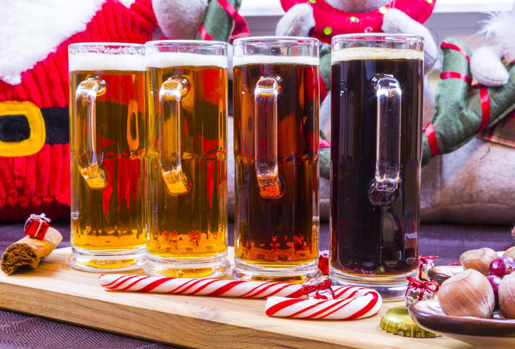 15 cervezas navideñas artesanales mexicanas, que DEBES probar