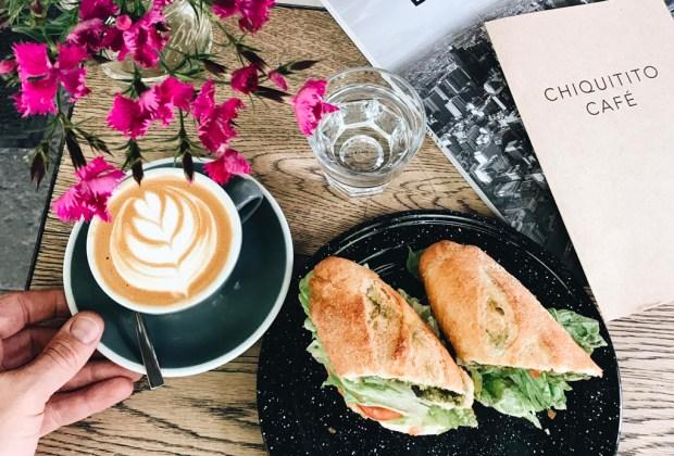 Fernando Vela, uno de los foodies mexicanos más famosos de IG nos comparte sus spots favoritos en la CDMX - chiquitito-cafe