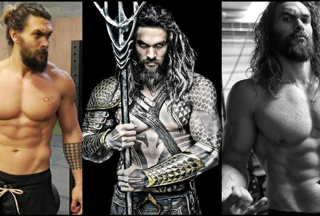 """¿Qué hizo Jason Momoa para lograr el cuerpo de """"Aquaman""""? - dieta-aquaman-7"""