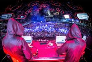 DJs mexicanos que le han dado la vuelta al mundo y deberías tener en la mira