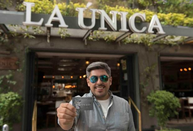 Fernando Vela, uno de los foodies mexicanos más famosos de IG nos comparte sus spots favoritos en la CDMX - fernando-vela-amex-la-unica-2