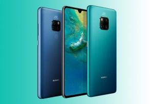 Lo que debes saber del nuevo Huawei Mate 20
