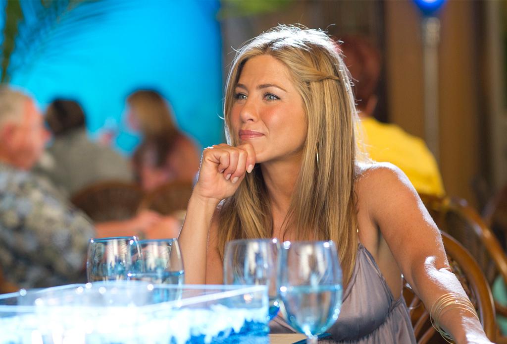 ¿Por qué Jennifer Aniston AMA practicar box?