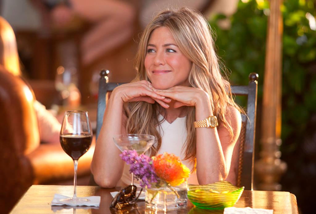 ¿Por qué Jennifer Aniston AMA practicar box? - jennifer-aniston-3