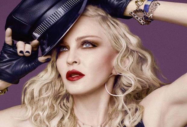 """Madonna no está muy de acuerdo con las nominaciones a premios de Lagy Gaga por """"A Star Is Born"""" - ladny-gaga-madonna-3"""