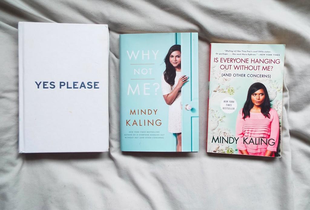 6 libros escritos por comediantes que tienes que leer