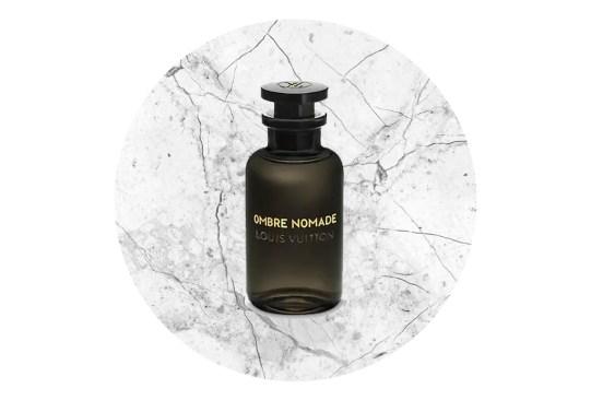 Estos son nuestros perfumes favoritos que fueron presentados este 2018 - louis-vuitton-ombre-nomade-300x203