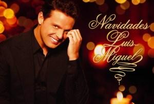 """Disco de la semana: """"Navidades"""" de Luis Miguel"""