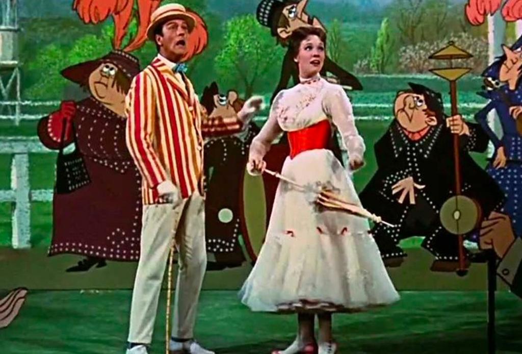 10 cosas que no sabías sobre la primer película de Mary Poppins - mary-poppins-3