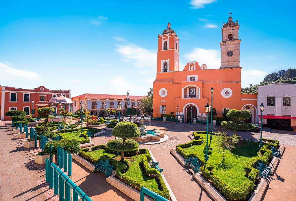 En estos estados de México ya está prohibido el uso de plásticos - mastercard-ruta-minera-hidalgo-7-1024x694