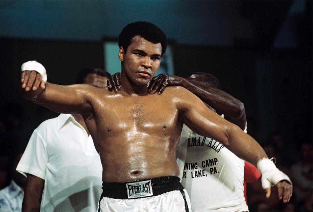 Esto es lo que hizo que Muhammed Ali se convirtiera en leyenda del deporte - muhammad-ali-2