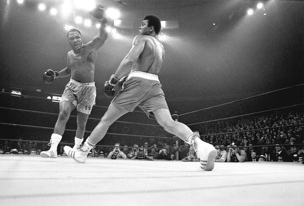 Esto es lo que hizo que Muhammed Ali se convirtiera en leyenda del deporte - muhammad-ali-3