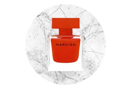 Estos son nuestros perfumes favoritos que fueron presentados este 2018 - narciso-rodriguez-rouge-300x203