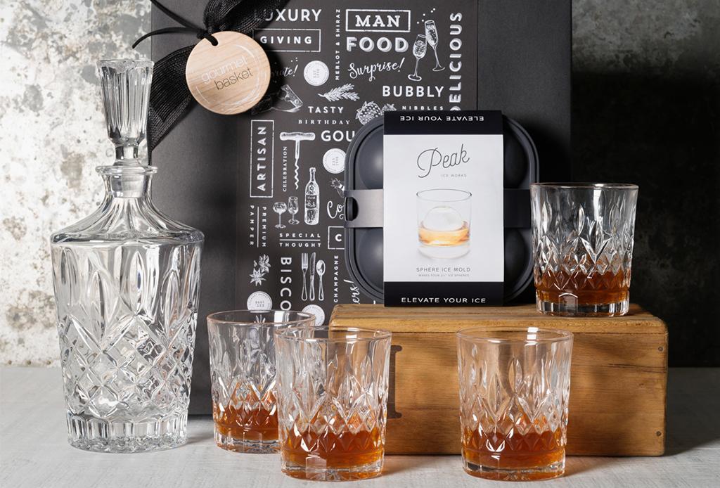 Si conoces a un amante del whisky, ¡regálale algo de esta lista!