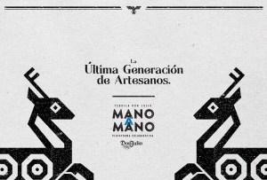 Tequila Don Julio presenta «Mano a Mano», una iniciativa que rescata la tradición artesanal mexicana