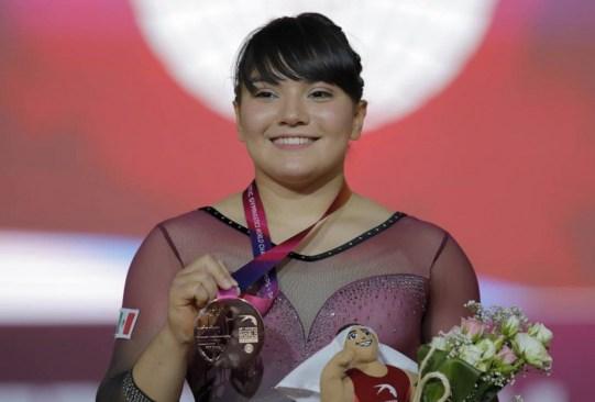 Mexicanas que destacaron en el mundo del deporte este 2018 - alexa-moreno-300x203