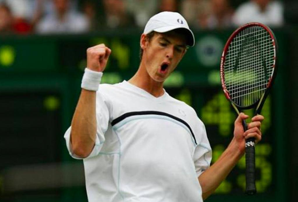 Los mejores momentos de Andy Murray en la cancha - andy-murray-2