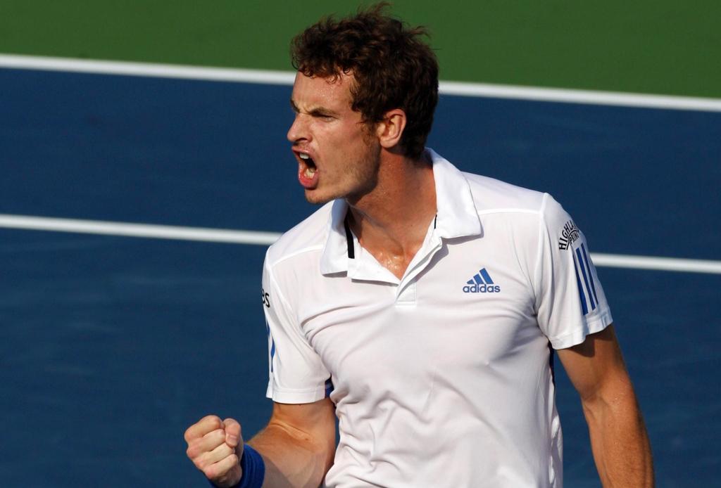Los mejores momentos de Andy Murray en la cancha - andy-murray-6