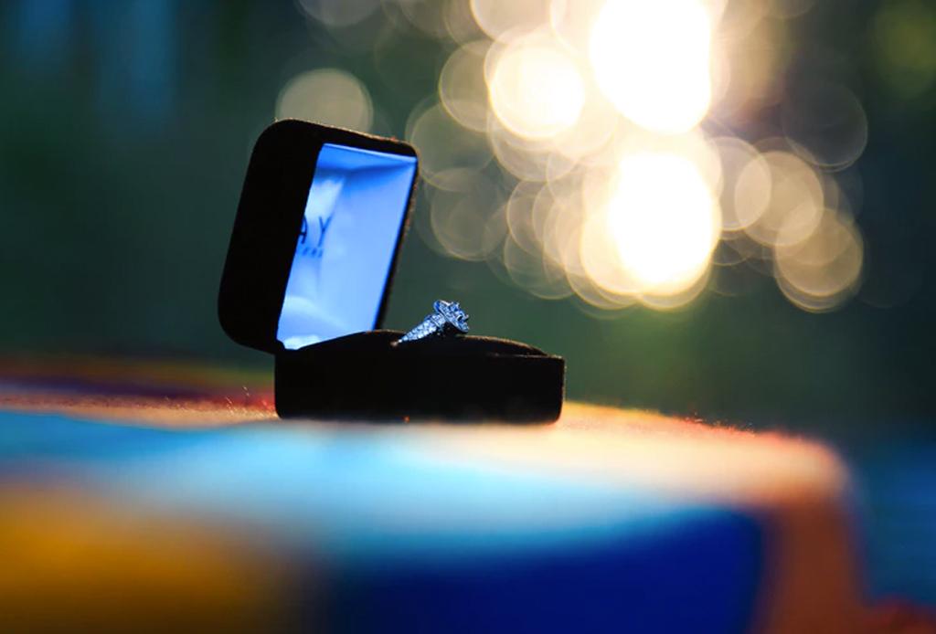 ¿Buscas anillo de compromiso? Sigue las tendencias del 2019