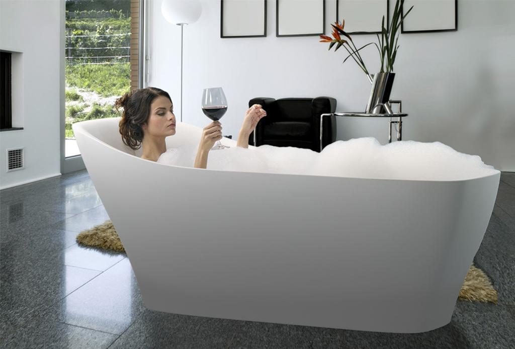 El baño de sal que necesitas para olvidarte del estrés, ¡hazlo en casa! - bancc83o-en-tina-3